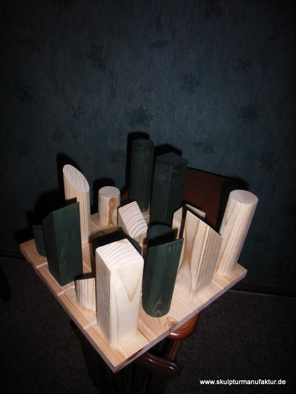 Quadromania, 3-D Vier gewinnt