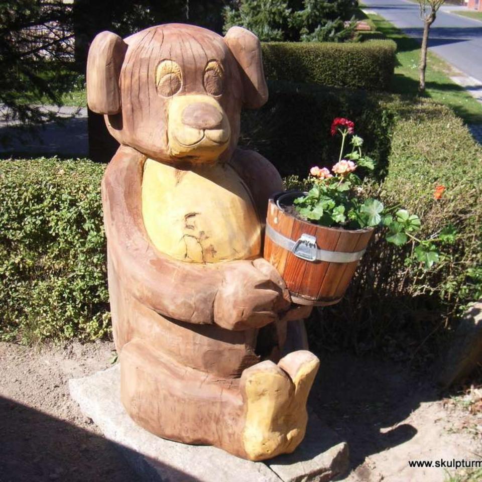 Bär, Linde